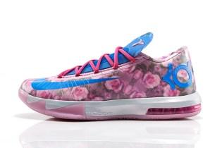 "Nike KD VI ""Aunt Pearl"""