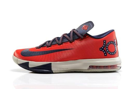 """Nike KD VI """"DC"""""""