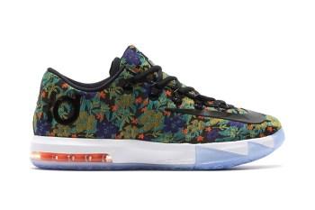 "Nike KD VI EXT QS ""Floral"""