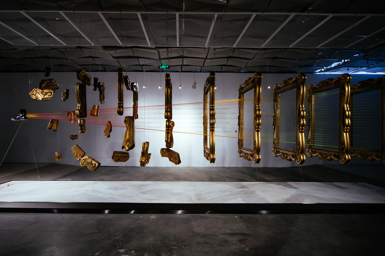 "Nike Kobe 9 Elite ""Masterpiece"" Exhibition @ X158 Recap"