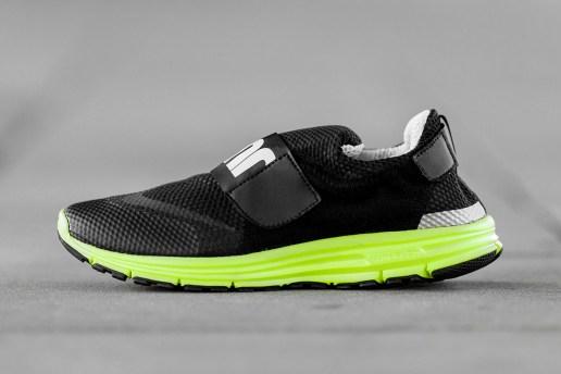 Nike LunarFly 306 Black/Volt