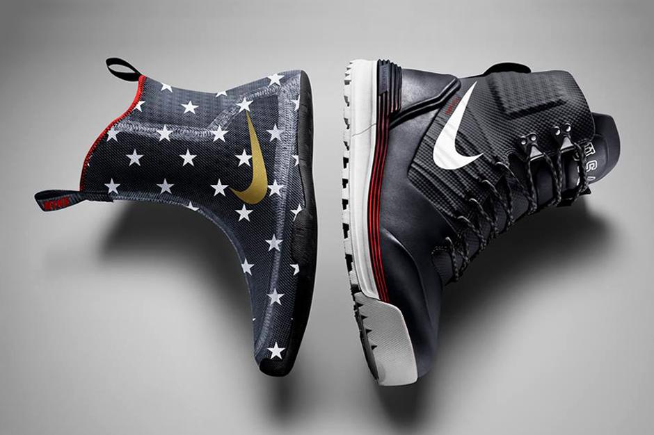 "Nike LunarTerra Arktos ""USA"""