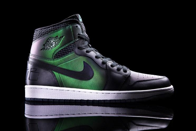 Nike SB x Air Jordan 1 by Craig Stecyk