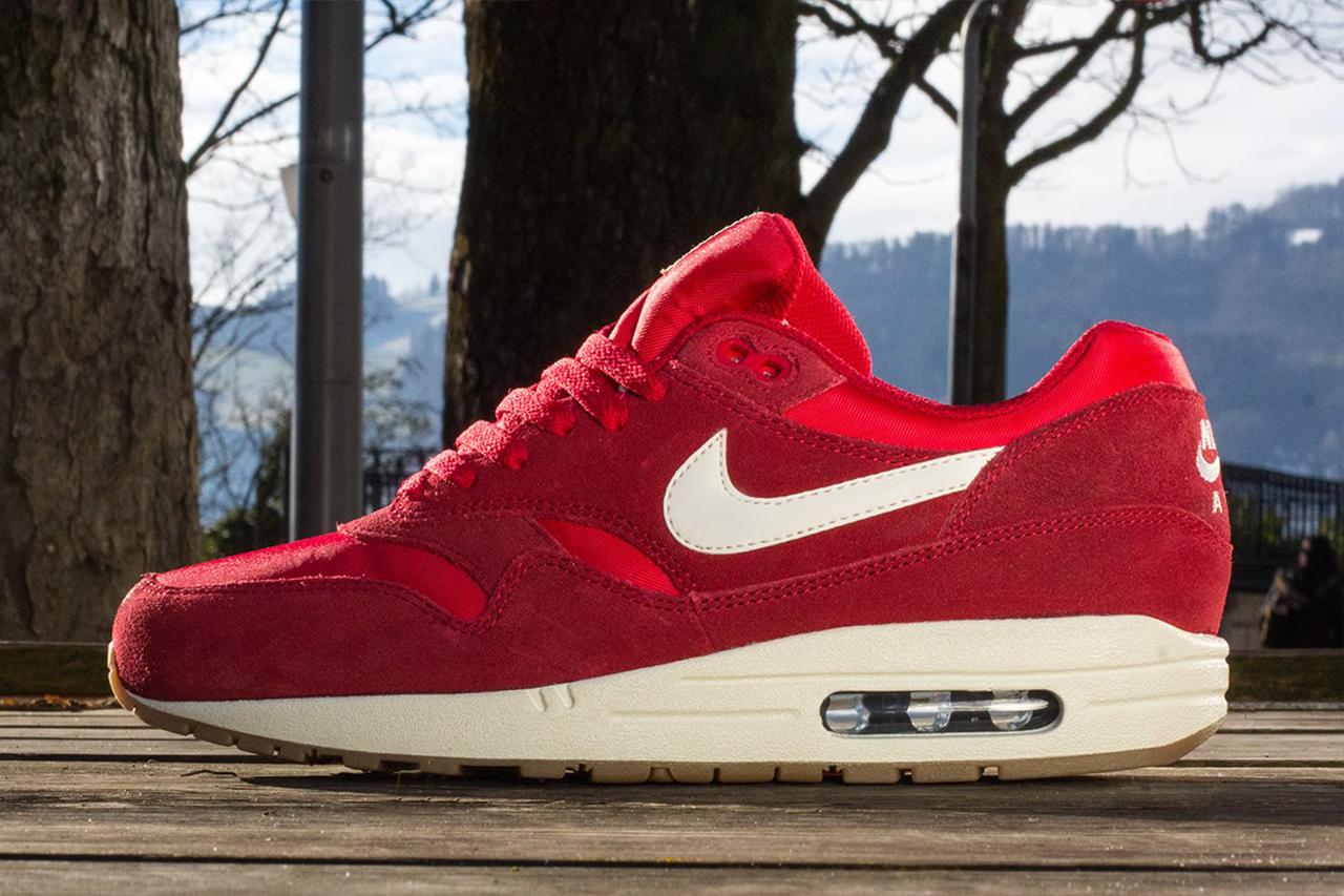 nike sportswear 2014 spring air max 1 essential