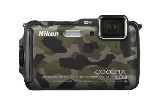 Nikon COOLPIX AW120
