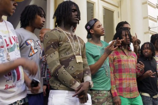 Noisey Presents 'Welcome to Chiraq' - Part 3