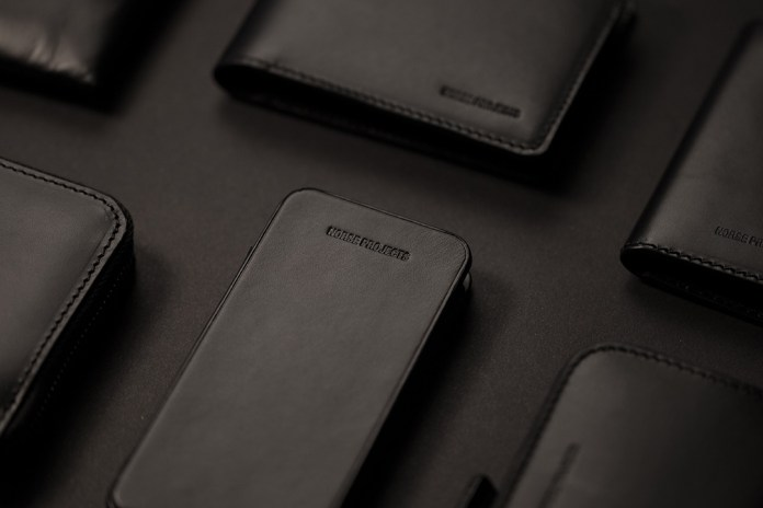 Norse Projects Leather Goods