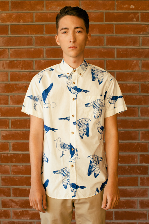 obey 2014 spring summer lookbook