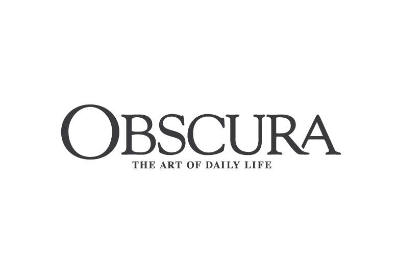 Obscura Website Relaunch