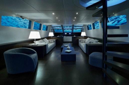 Oliver's Travels Offering Romantic Getaways Below Sea Level