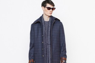 Orley 2014 Fall/Winter Collection