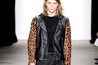 Ovadia & Sons 2014 Fall/Winter Collection