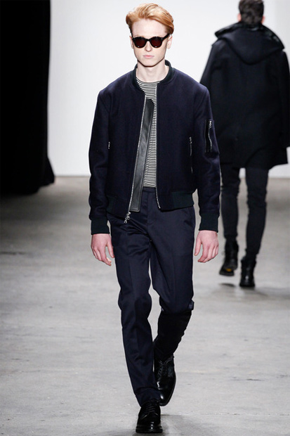 ovadia sons 2014 fall winter collection