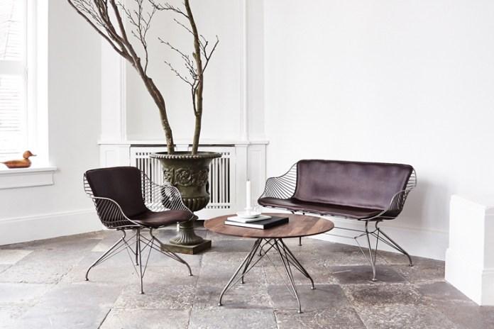 "Overgaard & Dyrman 2014 ""Wire"" Collection"