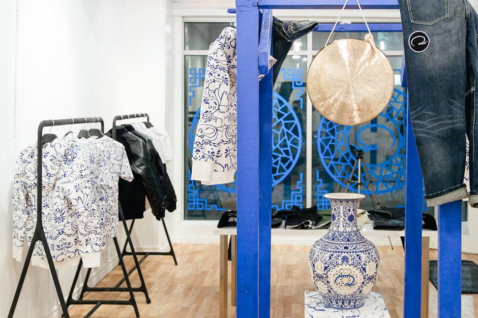 OverThrow Pop-Up Shop Opens in Toronto