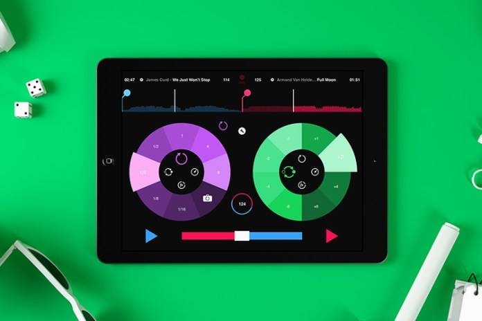 Pacemaker for iPad