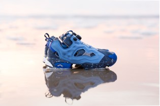 Packer Shoes x Stash x Reebok Instapump Fury 20th Anniversary
