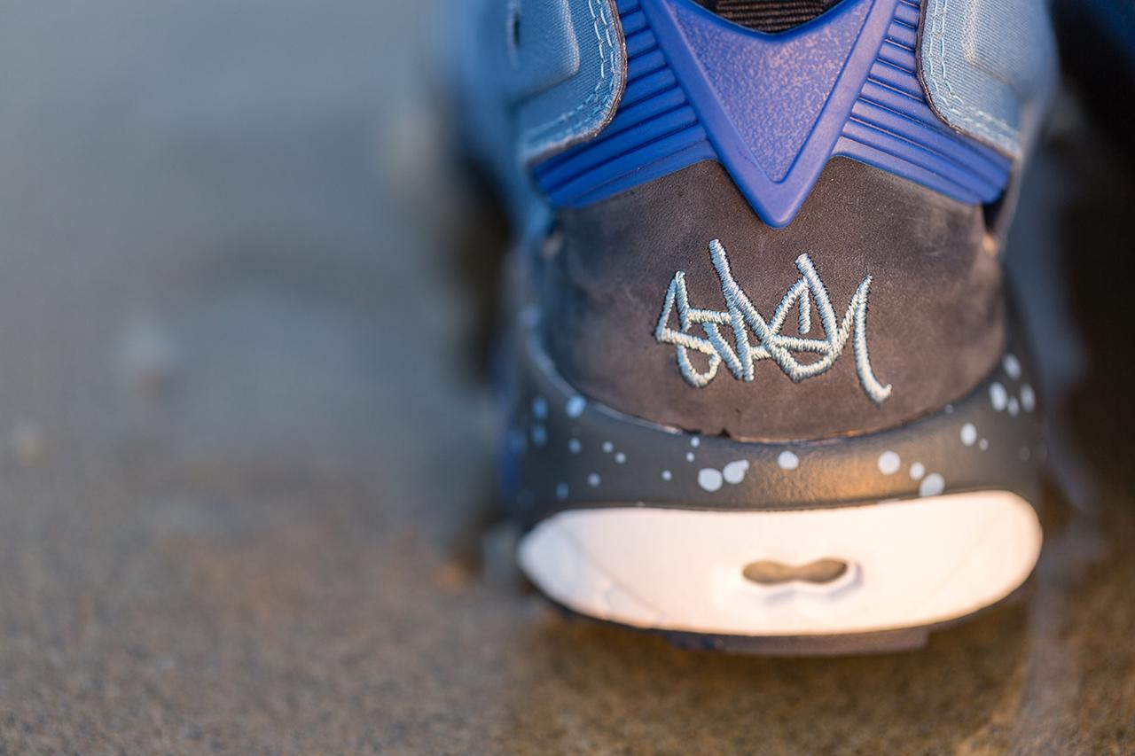 Packer Shoes x Stash x Reebok Instapump Fury 20th Anniversary