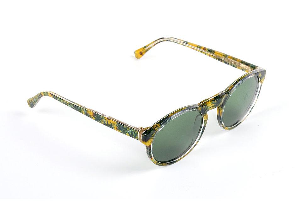 pam x super helianthus sunglasses