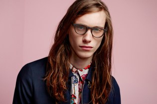Paul Smith Spring/Summer 2014 Main Line Lookbook Preview
