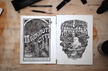 Pen & Paper: Førtifem