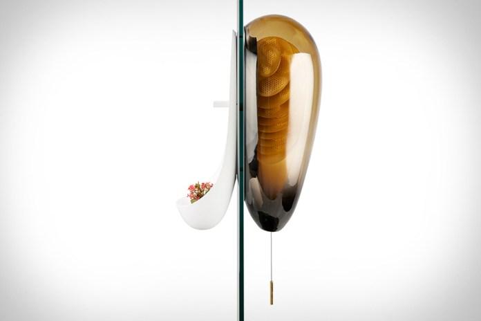 Philips Urban Beehive Concept