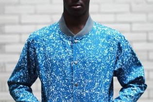 Pigalle 2014 Spring/Summer Lookbook