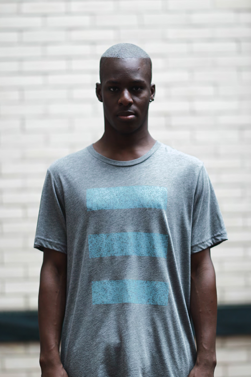 Pigalle 2014 Spring/Summer Lookbook