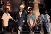 "Pigalle 2014 Spring/Summer ""Pause"" Video Lookbook"