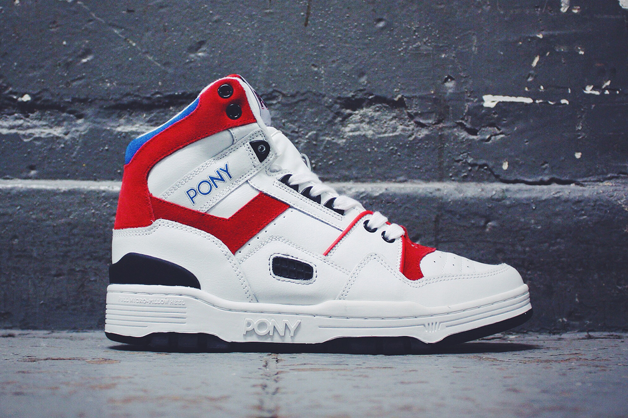 Pony 2014 Spring/Summer Collection