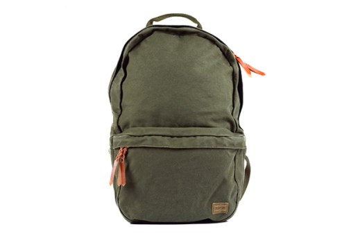 BEAMS x Ace Hotel x Porter Backpack and Waistpack
