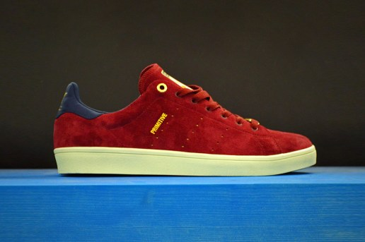 Primitive x adidas Skateboarding 2014 Stan Smith Vulc