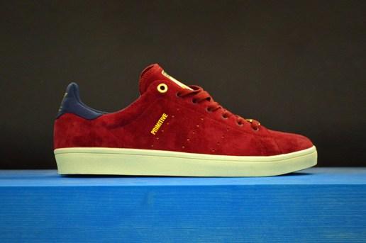 Primitive x adidas Skateboarding 2014 Stan Smith Vulc
