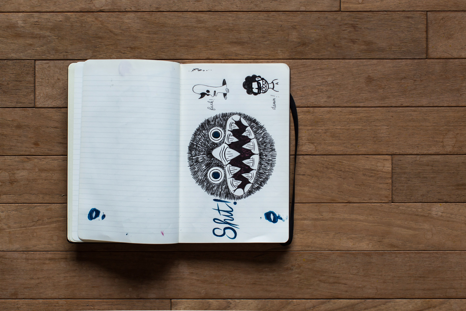 Red Bull Curates Protégés x HYPEBEAST Presents Pen & Paper with Prodip