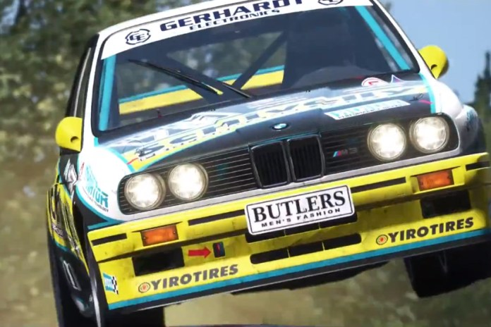 Community-Funded Project CARS Releases Its Gameplay Trailer
