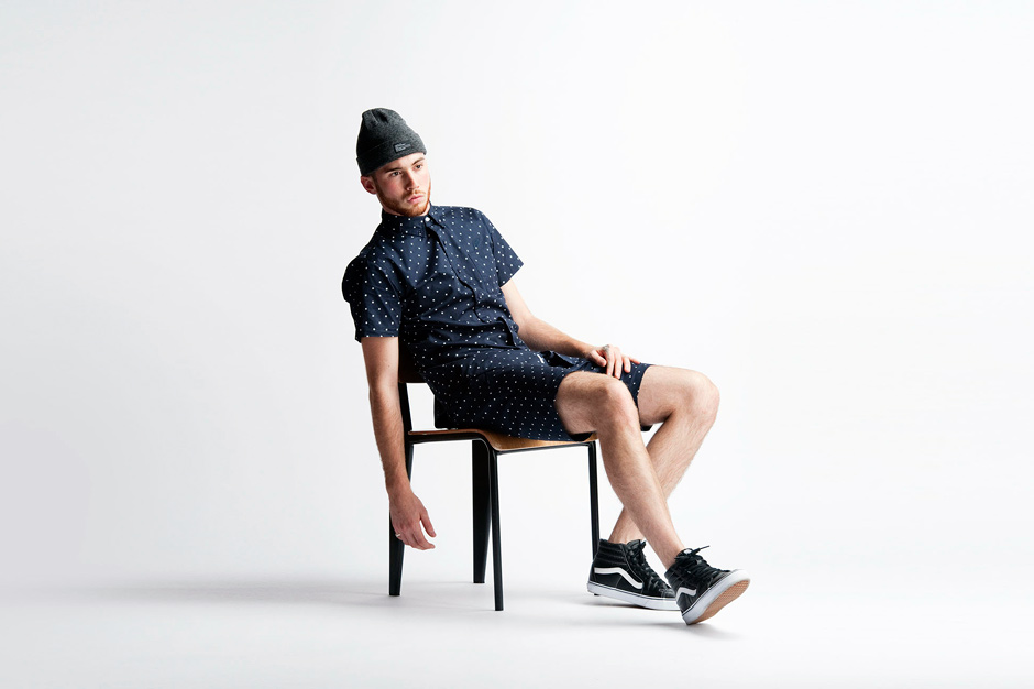 publish 2014 spring summer collection