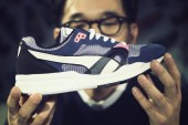 PUMA's Ron Perkins and Yoshi Yoshimura Break Down the Trinomic XT1 and XT2