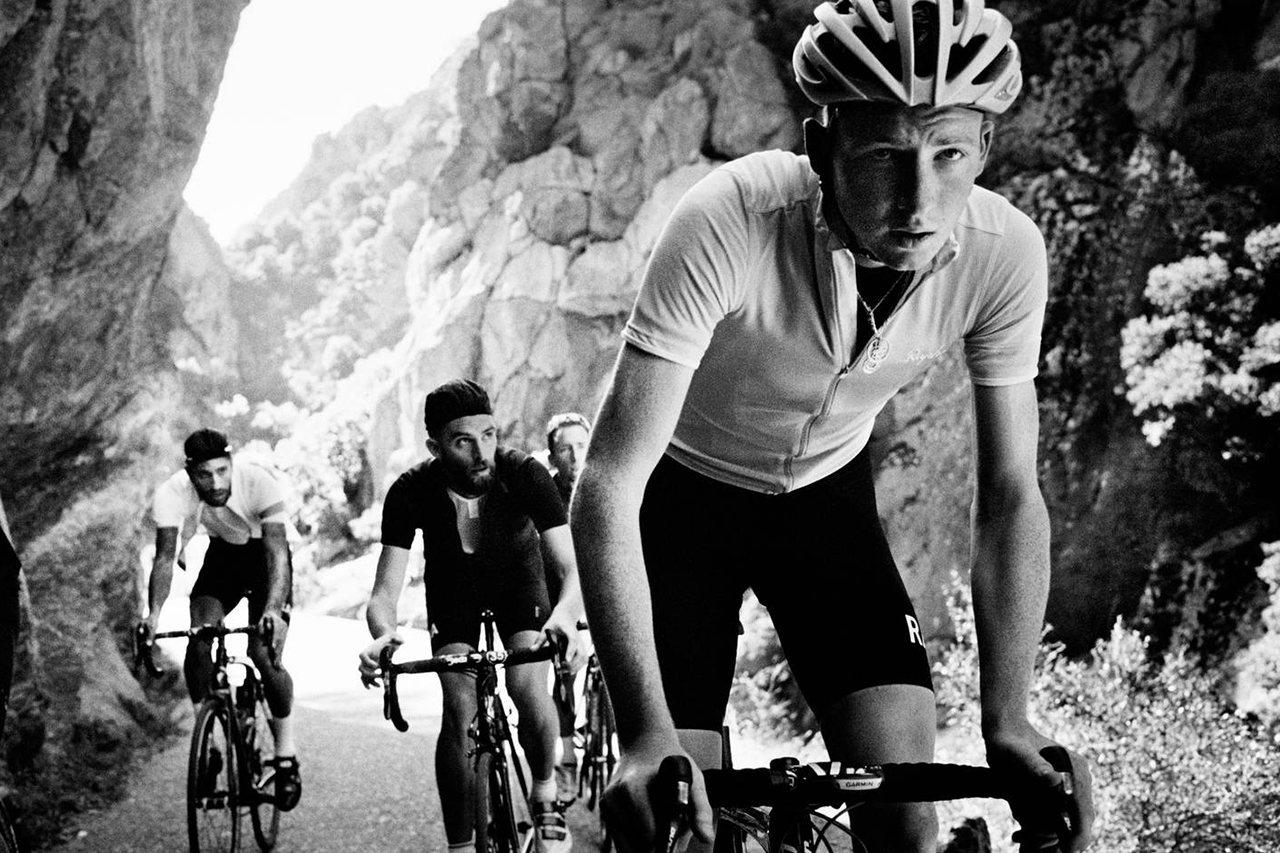 Rapha 2014 Spring/Summer Collection