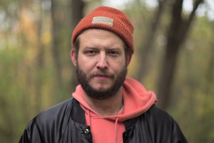 Made in the Land of Wheat and Maize featuring Justin Vernon of Bon Iver