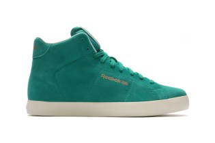 "Reebok Classic Reserve 2014 Spring ""Franchise Vulcanized"" Collection"