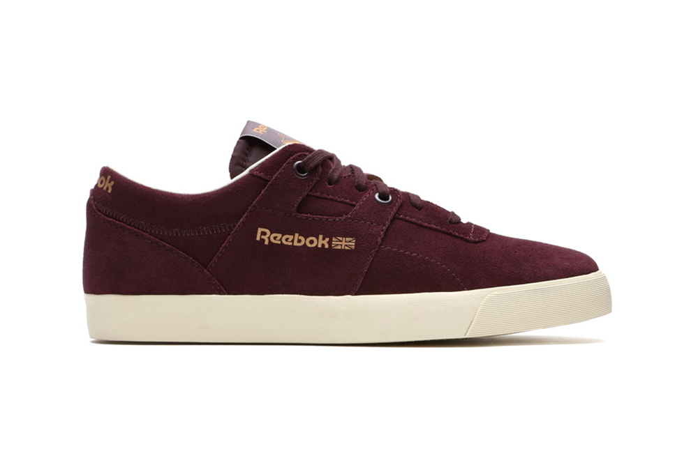 reebok classic reserve 2014 spring franchise vulcanized collection