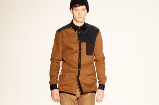 Richard Chai 2014 Fall/Winter Collection