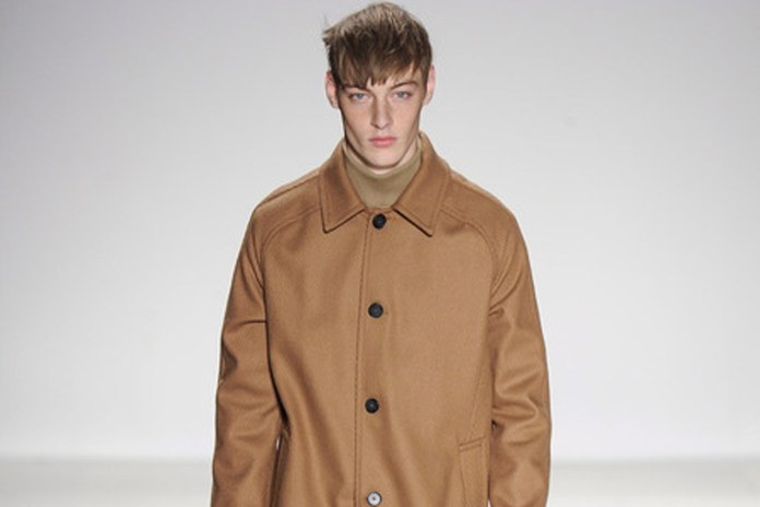 Richard Chai Love 2014 Fall/Winter Collection