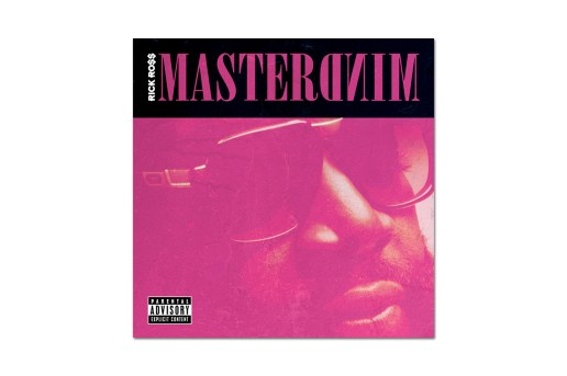 Rick Ross - Mastermind (Album Stream)