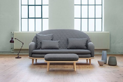 Rise Sofa by Note Design Studio