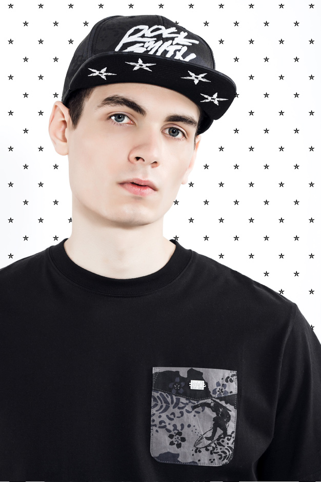 Rocksmith Spring 2014: Delivery 1 Lookbook