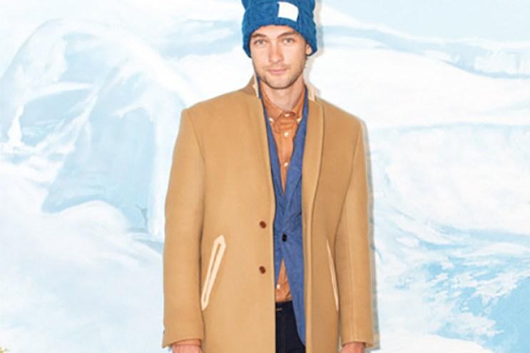 Shipley & Halmos 2014 Fall/Winter Lookbook