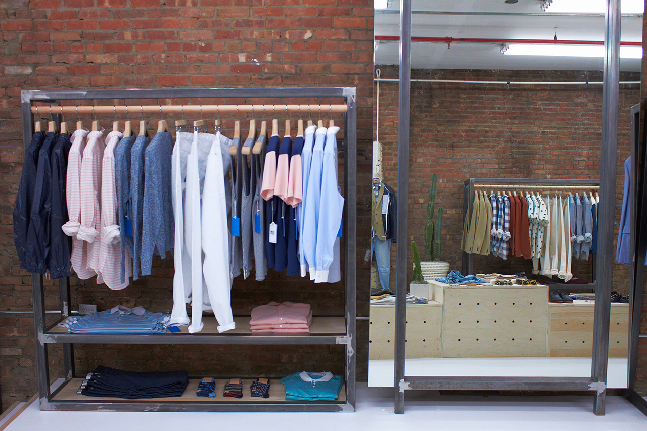 shipley halmos open canal street pop up