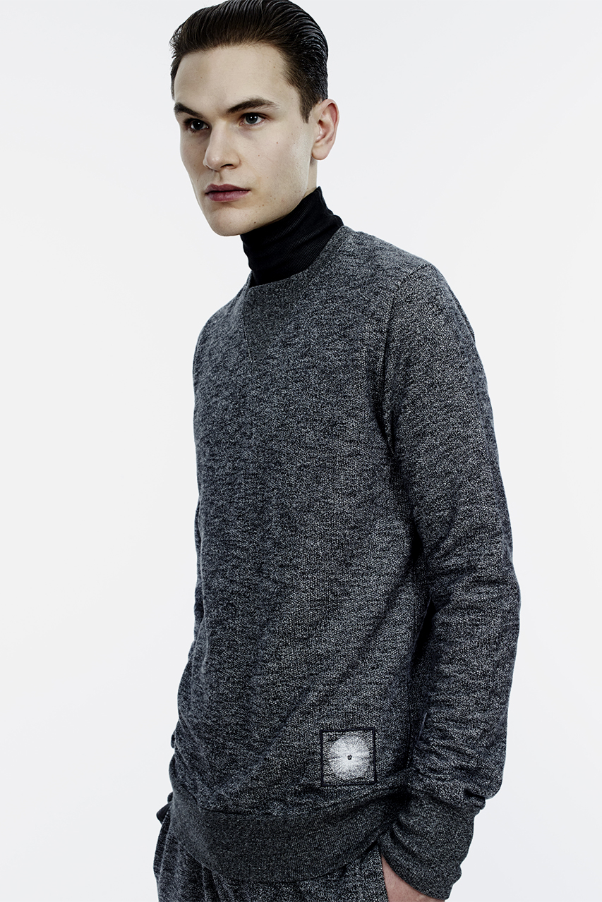 DAMIR DOMA SILENT 2014 Fall/Winter Lookbook