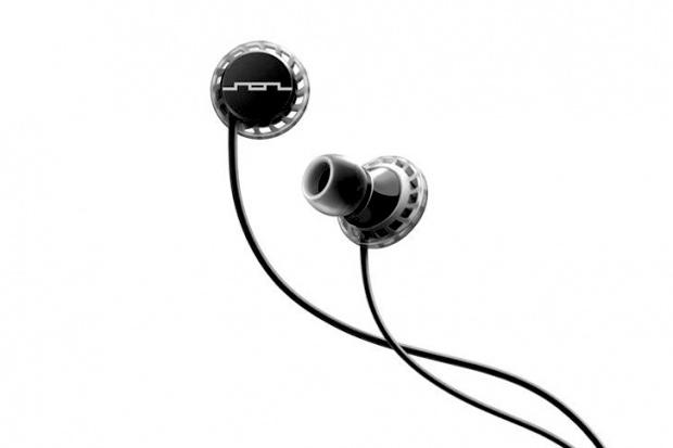 SOL REPUBLIC Relays In-Ear Headphones